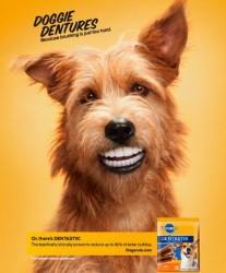 Pedigree Dentastix Small Köpek Ödül Maması 110 Gr - Thumbnail
