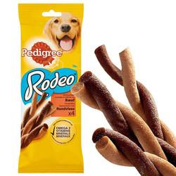 Pedigree Rodeo Biftekli Köpek Ödülü 70 Gr - Thumbnail