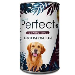 Perfect - Perfect Lamb Kuzu Etli Köpek Konservesi 415 Gr