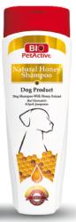 Bio Pet Active - Bio Pet Active Bal ve Buğday Özlü Köpek Şampuanı 400 ML