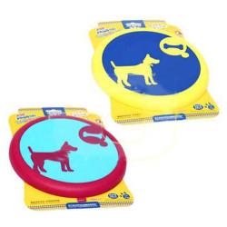 Diğer / Other - Pet Doctor Frisbee Plastik Köpek Oyuncağı 22 Cm