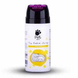 Pet Love - Pet Love Vanilya Aromalı Kedi ve Köpek Tüy Bakım Spreyi 150 ML