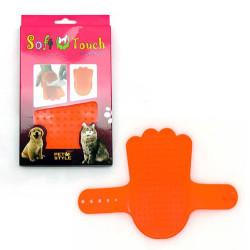 Pet Style - Pet Style Soft Touch Ele Geçmeli Evcil Hayvan Tüy Toplayıcı