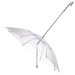 Diğer / Other - Pet Umbrella AMBR-2 Köpek Gezdirme Şemsiyesi 77x60 cm