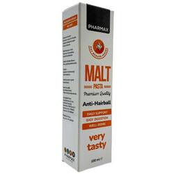 Pharmax - Pharmax Anti Hairball Malt Pasta Kedi Macunu 100 ML