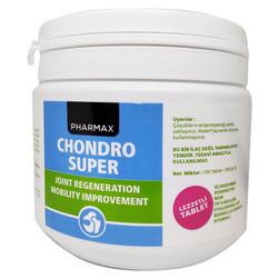 Pharmax - Pharmax Chondro Süper Eklem Sağlığı Köpek Tableti (150 Tablet - 260 Gr)