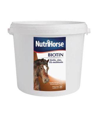 Pharmax Nutri Horse Biotin Tüy Sağlığı Vitamini 1 Kg