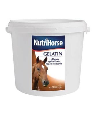 Pharmax Nutri Horse Gelatin Eklem Destek Vitamini 1 Kg