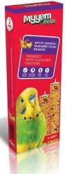My Yem - My Yem Meyveli Muhabbet Kuşu Krakeri 3'lü Paket