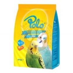 Polo - Polo Mix 6001 Muhabbet Kuşu Yemi 400 Gr.