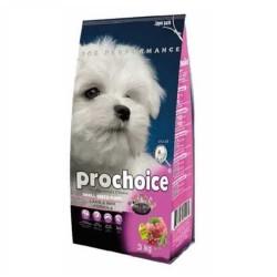 Pro Choice - Pro Choice Small Breed Puppy Kuzu Etli Küçük Irk Yavru Köpek Maması 3 Kg