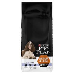 Pro Plan - Pro Plan Senior Medium Large Tavuk Yaşlı Köpek Maması 14 Kg+10 Adet Temizlik Mendili