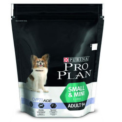 Pro Plan - Pro Plan Small Mini Adult+9 Tavuk Etli Köpek Maması 700 Gr