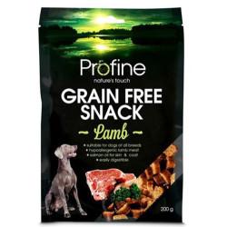 Profine - Profine Grain Free Lamb Kuzu Etli Tahılsız Köpek Ödülü 200 Gr