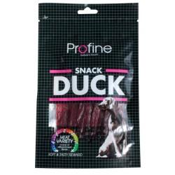 Profine - Profine Snack Duck Ördek Etli Köpek Ödülü 80 Gr