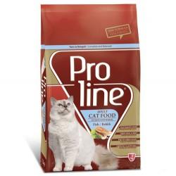 ProLine - ProLine Fish Balıklı Yetişkin Kedi Maması 1,5 Kg