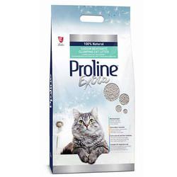 ProLine - Proline Extra Topaklaşan İnce Taneli Kedi Kumu 5 Kg