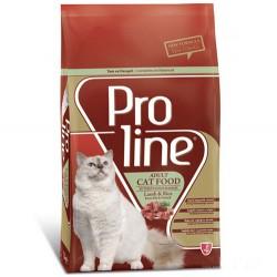 ProLine - ProLine Kuzu Etli Yetişkin Kedi Maması 500 Gr