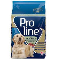 ProLine - Proline Tavuk Etli Yetişkin Köpek Maması 3 Kg