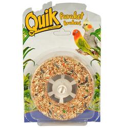 Quik - Quik Ballı ve Yumurtalı Paraket Krakeri Simit 120 Gr