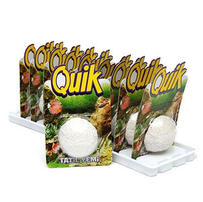 Quik Holiday Tatil Balık Yemi (Tekli Paket)