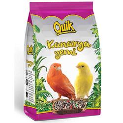 Quik - Quik Kanarya Yemi 500 Gr