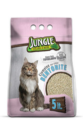 Jungle - Jungle Naturel Kokusuz Kedi Kumu 5 Lt