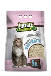 Jungle - Jungle Naturel Kokusuz Kedi Kumu 5 Lt