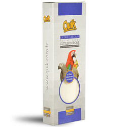 Quik - Quik Mürekkep Balığı Kemiği Büyük 17 Cm