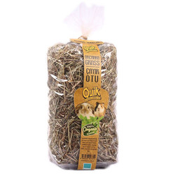 Quik - Quik Naturel Kemirgen Çayır Otu 350 Gr