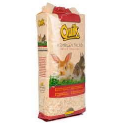 Quik - Quik Naturel Kemirgen Talaşı 15 Lt