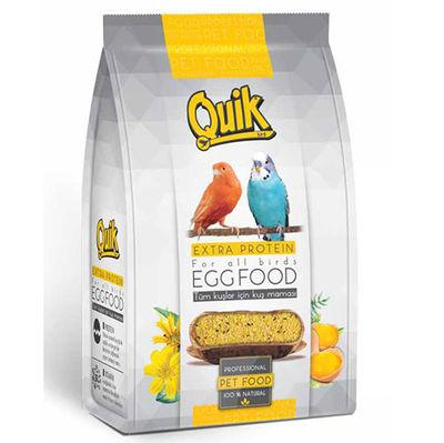 Quik Tüm Kuşlar İçin Yumurtalı Kuş Maması 100 Gr