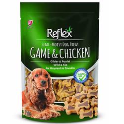 Reflex - Reflex Av Hayvanı Tavuk Küçük Irk Köpek Ödülü 150 Gr