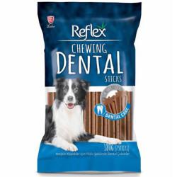 Reflex - Reflex Chewing Dental Diş Sağlığı Sticks Köpek Ödülü 180 Gr