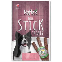 Reflex - Reflex Dog Stick Somonlu Köpek Tahılsız Ödül Çubukları 11 Grx3 Stick