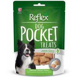 Reflex - Reflex Pocket Joint Care Eklem Sağlığı Köpek Ödülü 95 Gr
