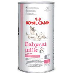 Royal Canin - Royal Canin Babycat Milk Yavru Süt Tozu Kiti 3x100 Gr (300 Gr)