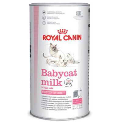 Royal Canin Babycat Milk Yavru Süt Tozu Kiti 3 x 100 Gr (300 Gr)