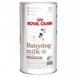 Royal Canin - Royal Canin Babydog Milk Yavru Köpek Süt Tozu Kiti 4x100 (400 Gr)