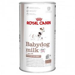 Royal Canin - Royal Canin Babydog Milk Yavru Köpek Süt Tozu Kiti 4 x 100 (400 Gr)