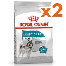 Royal Canin - Royal Canin Maxi Joint Care Büyük Irk Eklem Sağlığı Destekleyici Köpek Maması 10 Kgx2 Adet