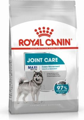 Royal Canin Maxi Joint Care Büyük Irk Eklem Sağlığı Köpek Maması 10 Kg+10 Adet Temizlik Mendili