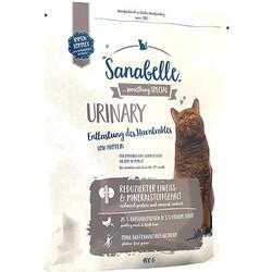 Sanabelle - Sanabelle Urinary İdrar Yolları Sağlığı Kedi Maması 400 Gr