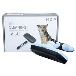 Diğer / Other - Self Cleaning 69901 Sustalı Tel Fırça 12x18 Cm