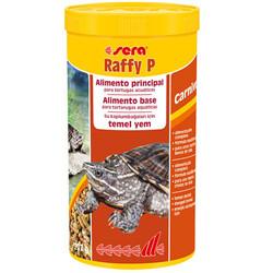 Sera - Sera 1870 Raffy P Kaplumbağa ve Sürüngen Yemi 1000 ML