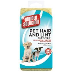 Simple Solution - Simple Solution Hair & Lint Remover Tüy Temizleyici Sünger