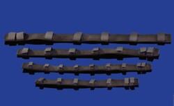 Sprenger - Sprenger U+ Eğitim Tasması Kılıfı 39X2, 5cm 3, 2mm
