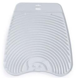 Stefanplast - Stefanplast 400267 Sert Plastik Tuvalet Önü Kedi Paspası 39x34 Cm