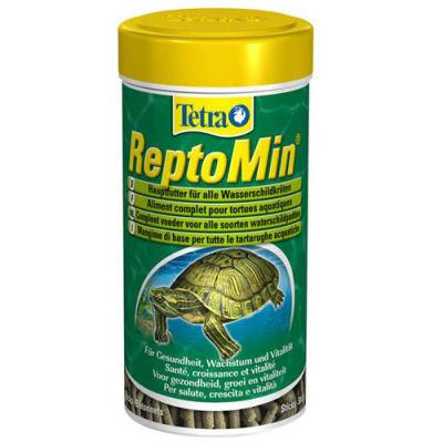Tetra Fauna Reptomin Kaplumbağa Yemi 250 ML
