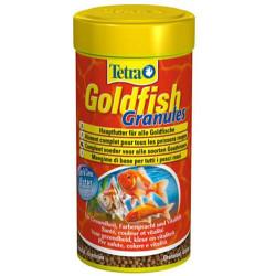 Tetra - Tetra Goldfish Granules Balık Yemi 100 ML